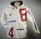 1011 XL 033 Sailclothjacket