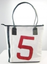 Sailcloth Handbag